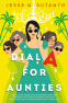 Cover Image: Dial A for Aunties