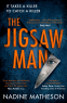 Cover Image: The Jigsaw Man