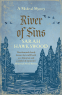 Cover Image: River of Sins