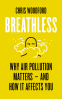 Cover Image: Breathless