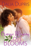 Cover Image: Orange Blossoms-Love Blooms