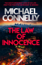 Cover Image: The Law of Innocence