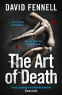 Cover Image: The Art of Death