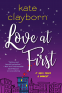 Cover Image: Love at First