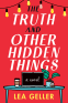 Cover Image: The Truth and Other Hidden Things