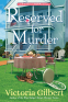 Cover Image: Reserved for Murder