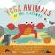 Cover Image: Yoga Animals: At the Seashore