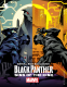 Cover Image: Marvel's Black Panther: Sins of the King