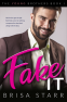 Cover Image: Fake It
