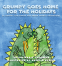 Cover Image: GRUMPY GOES HOME FOR THE HOLIDAYS