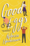 Cover Image: Good Eggs
