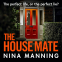 Cover Image: The House Mate