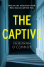 Cover Image: The Captive