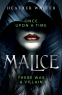 Cover Image: Malice