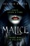 Cover Image: Malice