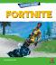 Cover Image: Fortnite