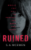 Cover Image: Ruined