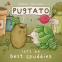 Cover Image: Pugtato, Let's Be Best Spuddies