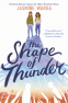Cover Image: The Shape of Thunder