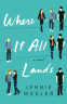 Cover Image: Where It All Lands
