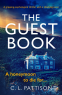 Cover Image: The Guest Book