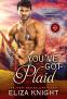 Cover Image: You've Got Plaid