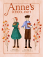 Cover Image: Anne's School Days