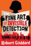 Cover Image: The Fine Art of Invisible Detection