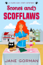 Cover Image: Scones and Scofflaws