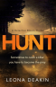 Cover Image: Hunt