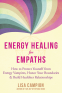 Cover Image: Energy Healing for Empaths