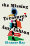 Cover Image: The Missing Treasures of Amy Ashton