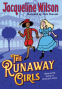 Cover Image: The Runaway Girls