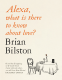 Cover Image: Alexa, what is there to know about love?