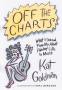 Cover Image: Off The Charts