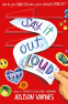 Cover Image: Say It Out Loud
