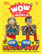 Cover Image: Wow in the World: The How and Wow of the Human Body