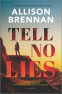 Cover Image: Tell No Lies