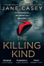 Cover Image: The Killing Kind
