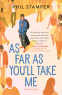 Cover Image: As Far As You'll Take Me