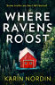 Cover Image: Where Ravens Roost
