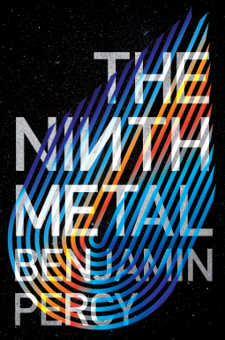 The Ninth Metal (The Comet Cycle, #1)
