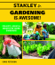 Cover Image: Stanley Jr. Gardening is Awesome!