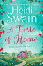 Cover Image: A Taste of Home