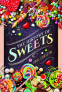 Cover Image: The History of Sweets