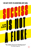 Cover Image: Success is Not a Fluke