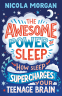 Cover Image: The Awesome Power of Sleep