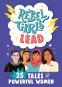 Cover Image: Rebel Girls Lead