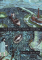 Cover Image: The Distance from Odessa