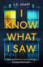 Cover Image: I Know What I Saw